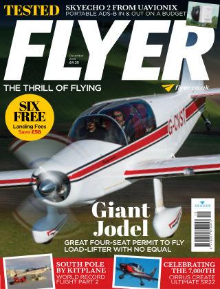 FLYER Magazine December2018