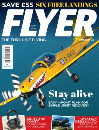 FLYER Magazine October2019