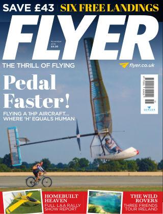 FLYER Magazine November 2019