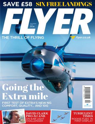 FLYER Magazine December 2019