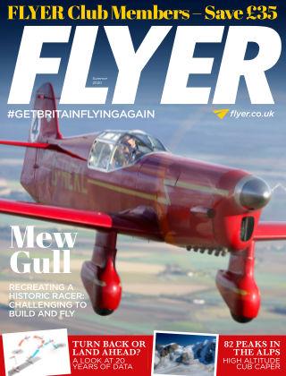 FLYER Magazine Summer 2020