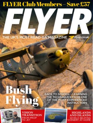 FLYER Magazine June 2021