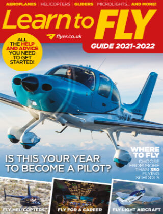 The Learn to Fly Guide 2021