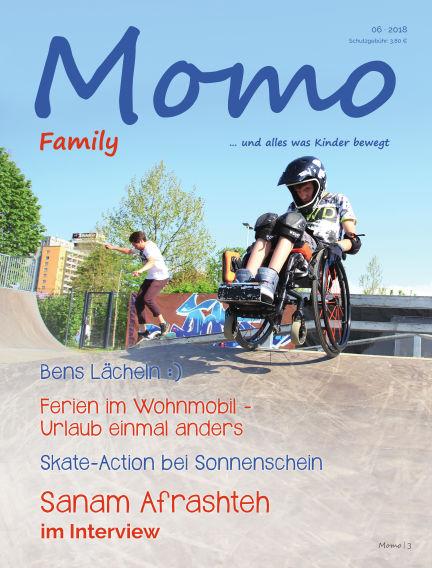 Momo June 16, 2018 00:00