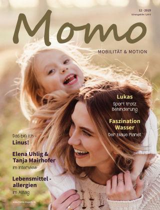 Momo 12/2019