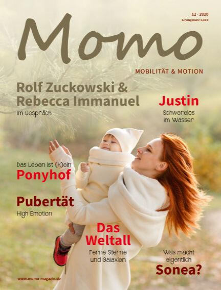 Momo December 01, 2020 00:00