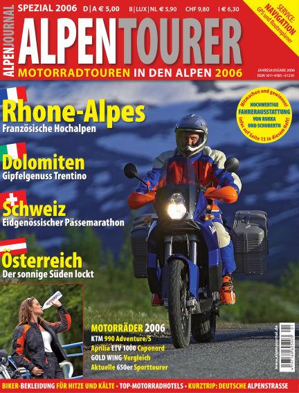 ALPENTOURER – Motorrad-Reisen in Europa May 15, 2006 00:00