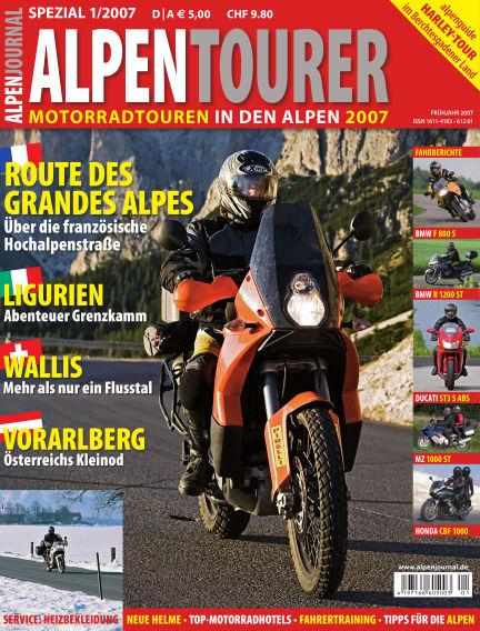 ALPENTOURER – Motorrad-Reisen in Europa February 15, 2007 00:00