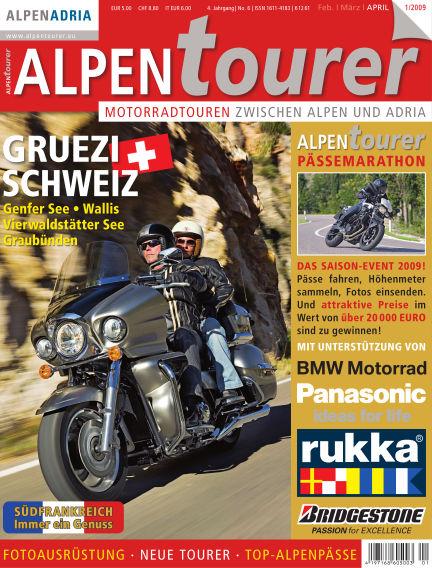 ALPENTOURER – Motorrad-Reisen in Europa February 19, 2009 00:00
