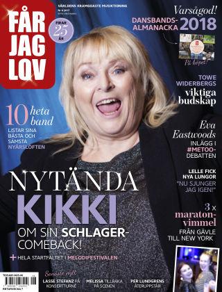 FÅR JAG LOV 2017-12-19