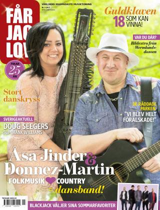 FÅR JAG LOV 2017-06-20