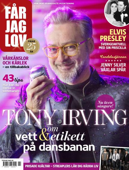 FÅR JAG LOV April 18, 2017 00:00