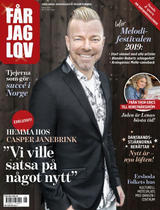 FÅR JAG LOV 2018-12-18