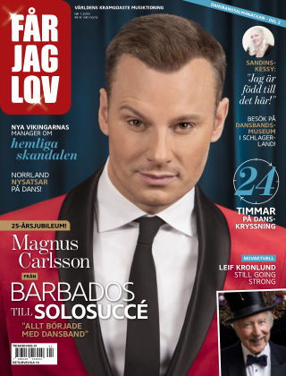 FÅR JAG LOV 2019-02-14