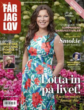 FÅR JAG LOV 2019-06-20