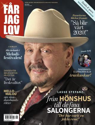 FÅR JAG LOV 2019-12-19