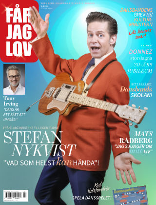 FÅR JAG LOV 2020-04-23