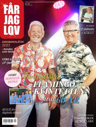 FÅR JAG LOV 2020-08-27
