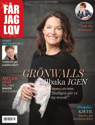 FÅR JAG LOV 2021-02-23