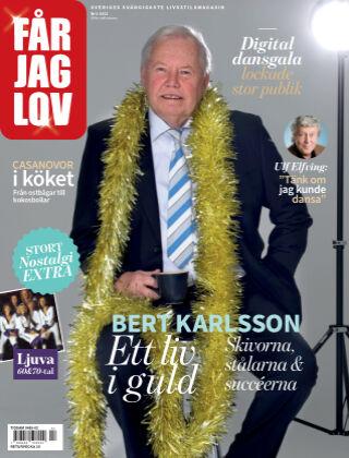 FÅR JAG LOV 2021-04-27