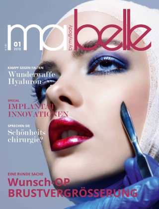 mabelle 01/2018