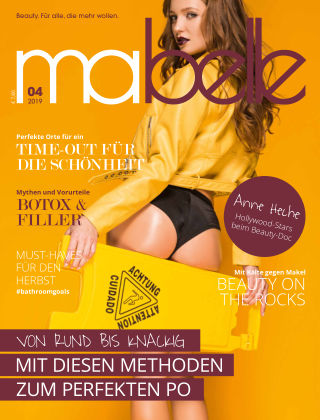 mabelle 04/2019