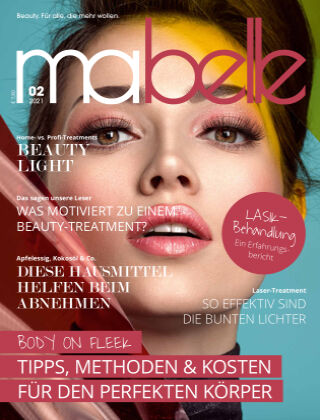 mabelle 02/2021