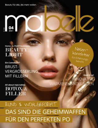 mabelle 04/2021