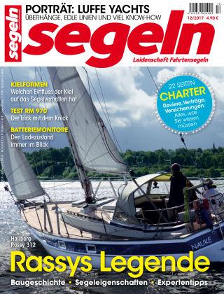 segeln Nr. 12 2017