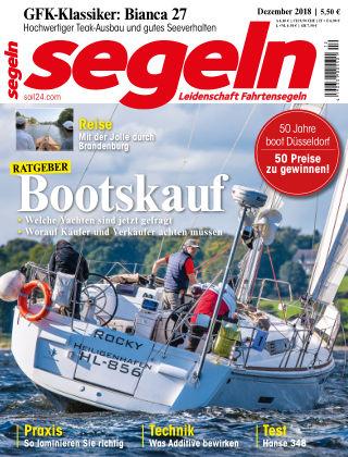 segeln Nr. 12 2018