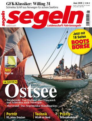segeln NR. 06 2019