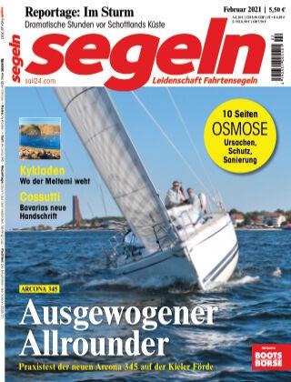 segeln 2-2021