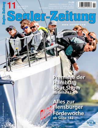 Segler-Zeitung 11-2018
