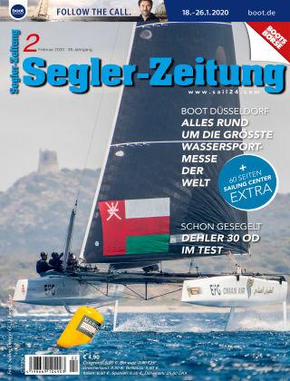 Segler-Zeitung 2-2020