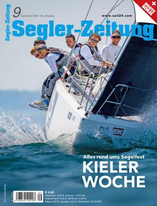 Segler-Zeitung 9-2020