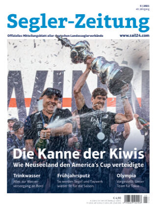 Segler-Zeitung _5-2021