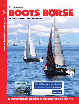 Boots Börse 08-2019