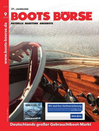 Boots Börse 09-2019