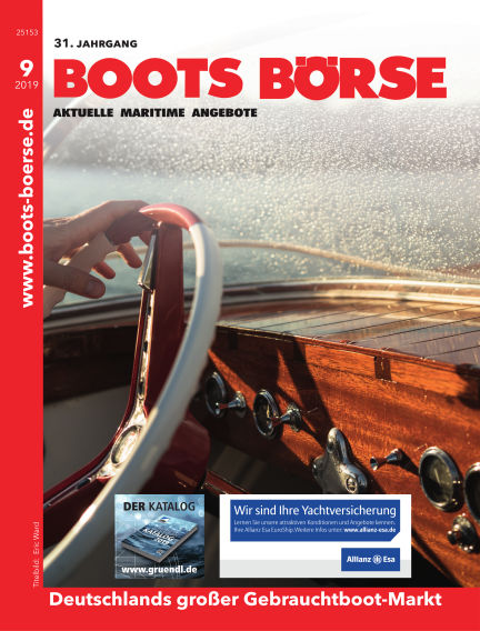 Boots Börse August 28, 2019 00:00