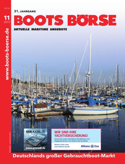 Boots Börse October 16, 2019 00:00