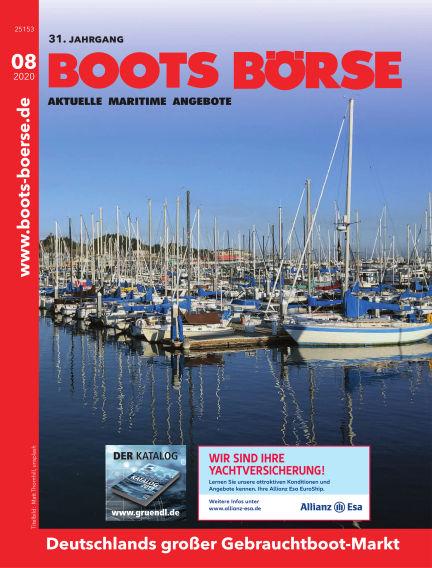 Boots Börse July 22, 2020 00:00