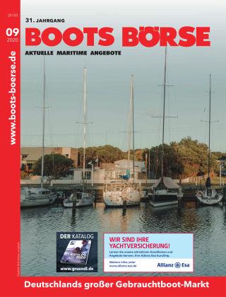 Boots Börse 09 2020