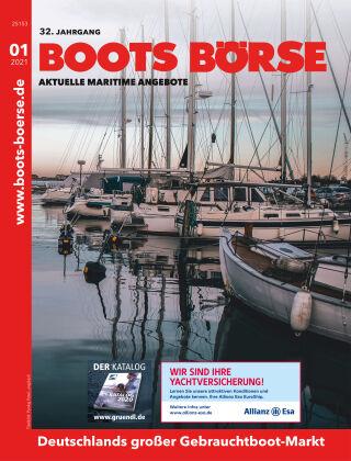 Boots Börse 01-2021