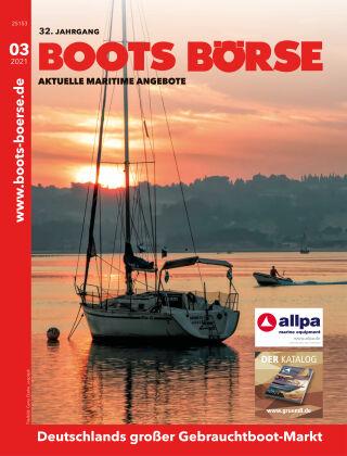 Boots Börse 03-2021