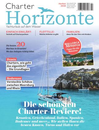 Charter Horizonte 2-2018