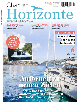 Charter Horizonte 1-2019