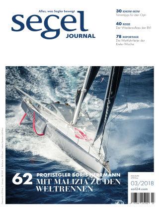 Segel Journal 3-2018