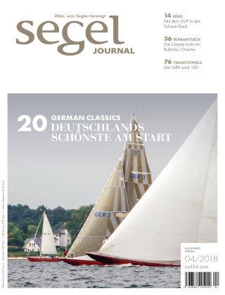 Segel Journal 4-2018