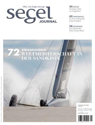 Segel Journal 5-2018