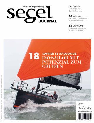 Segel Journal 1-2019